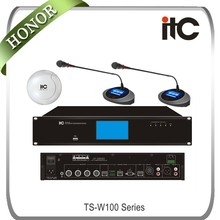 ITC WiFi wireless voting system,digital conference system