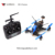 2018 hot sale the professional rc quadcopter racing drone 4k with hd camera and selfie mode wifi fpv like plantom drone