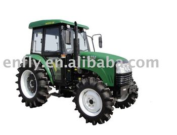 55hp 4wd tractor,agriculture,farm