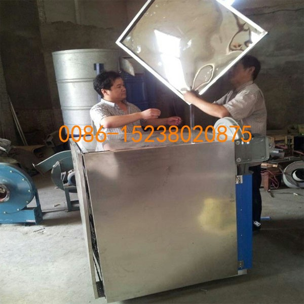 vegetable and fruit drying equipment commercial fish flower cocoa drying machine