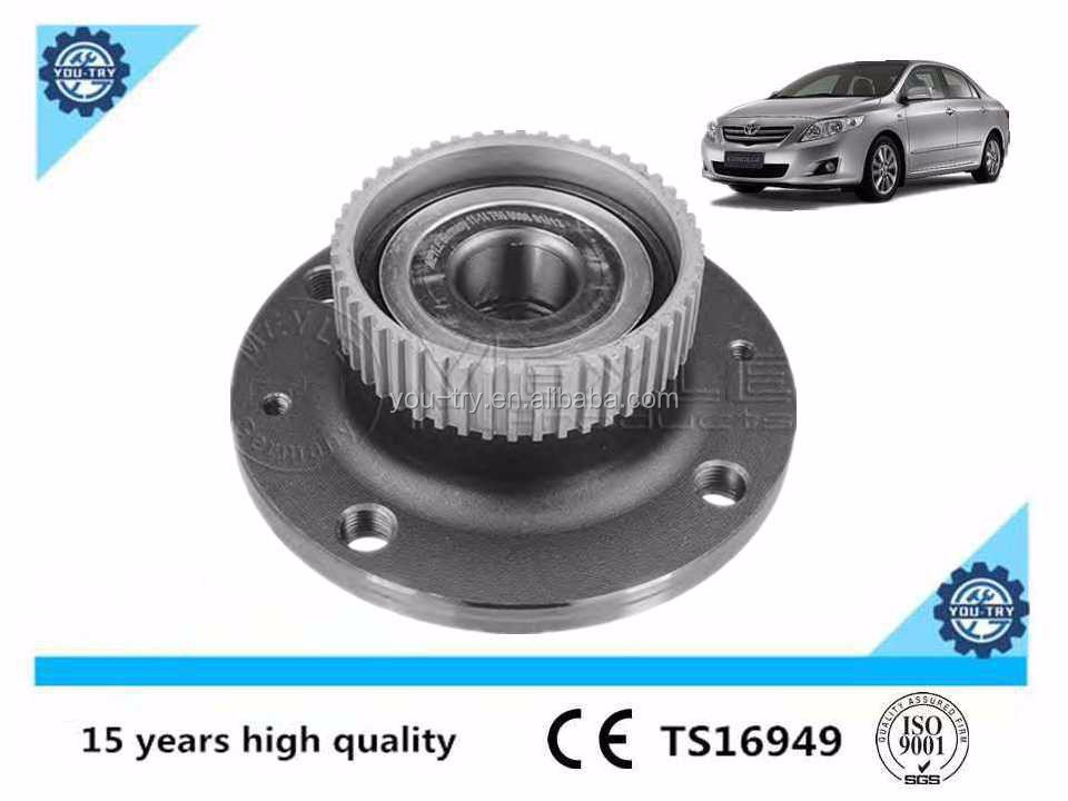 high quality wheel hub bearing 3748.41 for BMW and PEUGOET