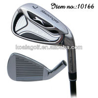 Buy Irons Set Golf,Customized Logo are Welcomed,Nice Appearance Black/White Classic Color