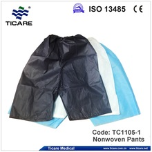 Health & Medical Instruments Disposable Nonwoven Pants Man Underwear