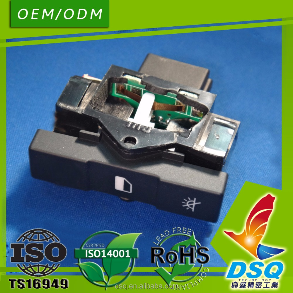 Taiwan High Quality OEM Car Body Spare Parts