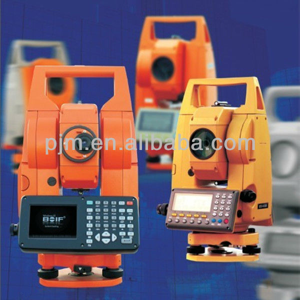 colorful touch screen BTS-820 Total Station