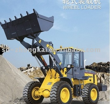 XUGONG ZL30G wheel loader