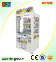 Key Master machine,Vending Game Machine for gaming center