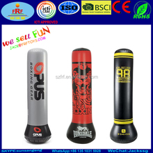 Sports Promotion Inflatable Boxing Punching Bag