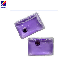wholesale food grade gel hot pack click hand warmer