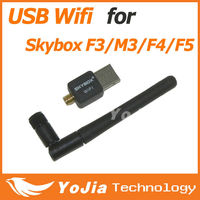 Original usb wifi with antenna For F3/M3/F4/F5