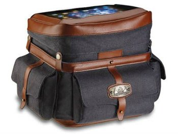 Bicycle Handlebar IPAD Bag