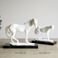 New design horse statues for sale horse accessories horse decoration