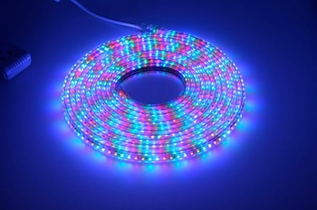 2835-LED Strip light withhigh pressure, waterproof and strong practicability