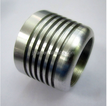 High Precision Mass production CNC Machining Stainless Steel Assembly Prototype Lathe Parts For All Machinery