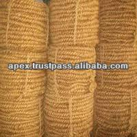 coconut coir rope making machine