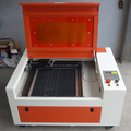 mini 4040 desktop 40w co2 laser cutting machine shandong jinan