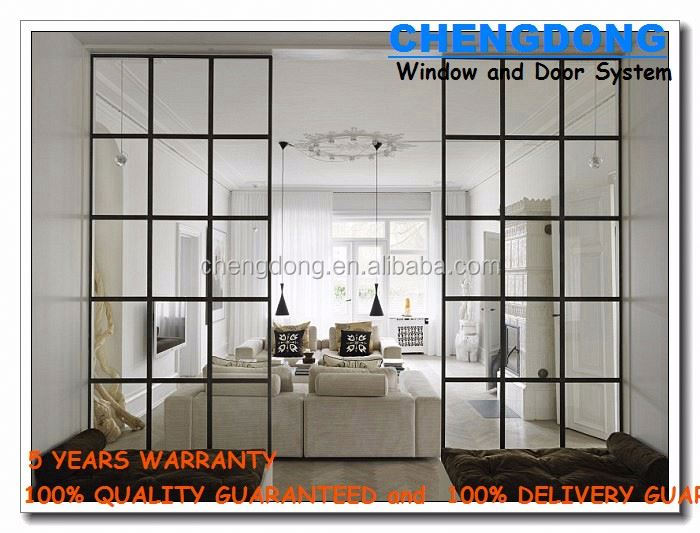 Size customized Cheap Casement Windows fixed glass double pane aluminum window louver frames
