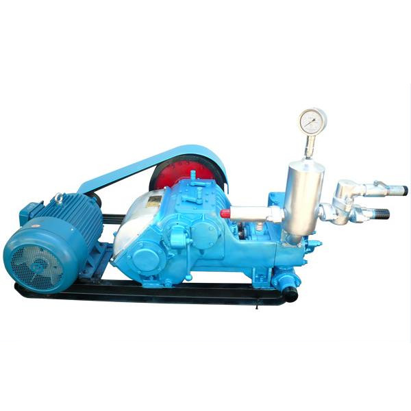 BW250 triplex mud pumps , horizontal centrifugal drilling mud pump for sale