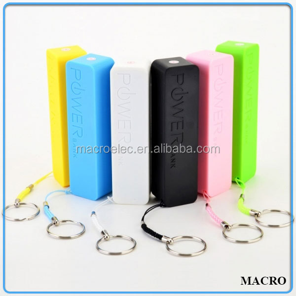 power bank battery charger 2300mah