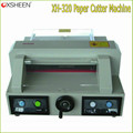 HOT SELL XH-320 paper cutter machine