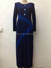 Islamic Women Clothing Abaya Kaftan 2014 Mordern Fashion Islamic Clothing