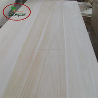 real wood material smooth surface furniture timber wood