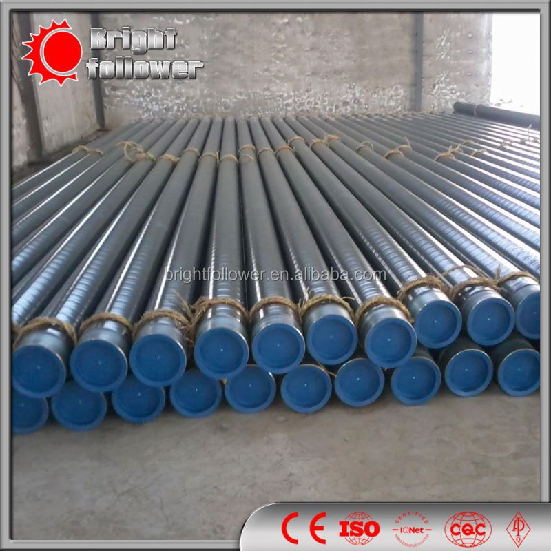 cement lined ductile iron pipe and fittings