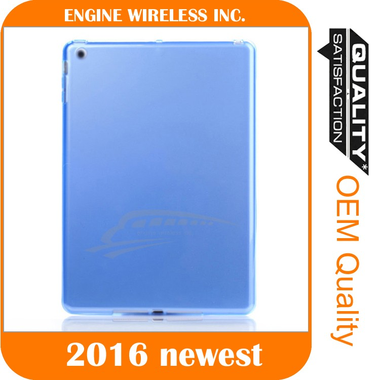 made in china tpu soft case for ipad air cover,case for ipad air 2