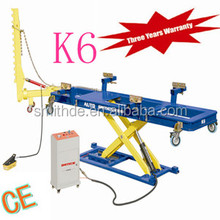 K6 Collision Repair Bench/Auto Body collision Repair System/automotive tools used
