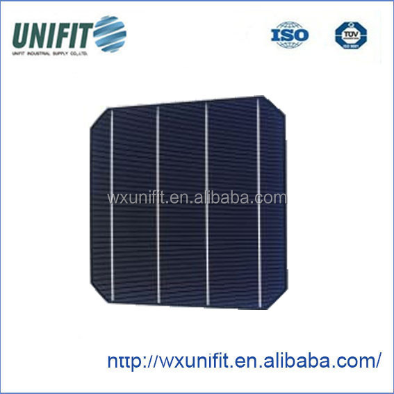 SALE! Broken solar cell and IR solar cell with high efficiency for sale