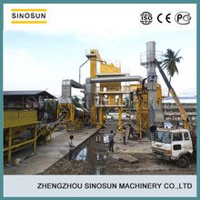 Machinery Bitumen Asphalt Mixture