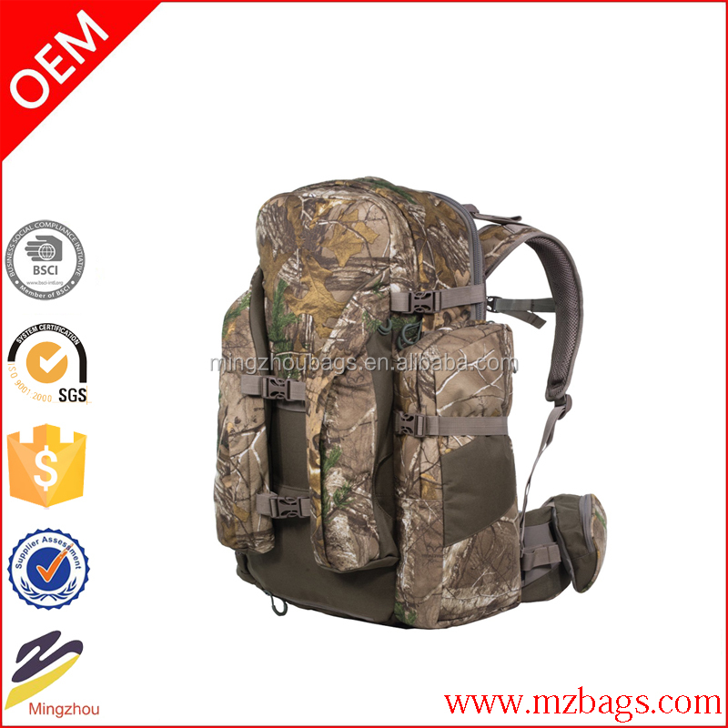 New products tactical backpack assault pack and hunting bag