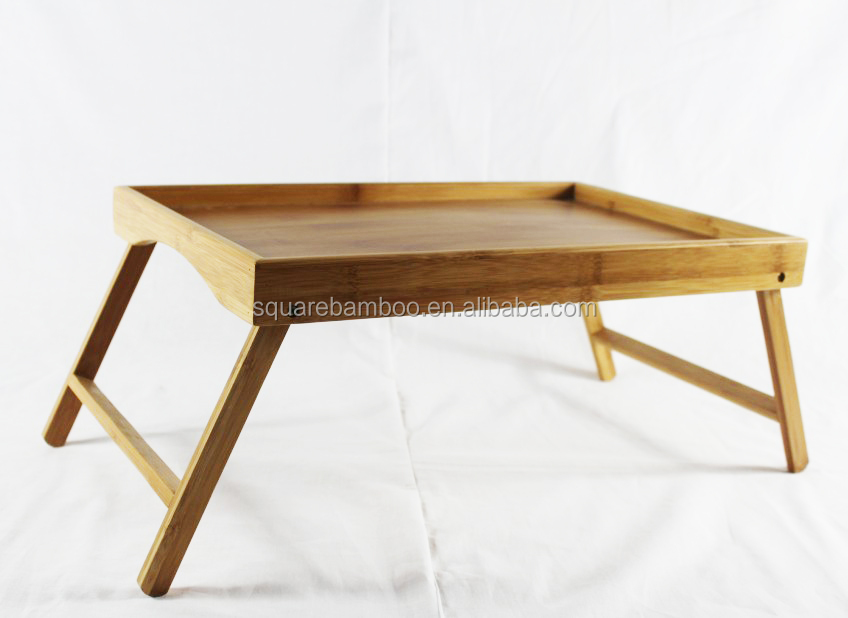 Bamboo lap tray,dinner lap trays,food lap tray