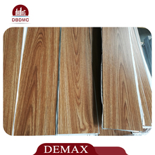 Commercial Non-slip Recycled Plastic Plank/Pvc Flooring Plank
