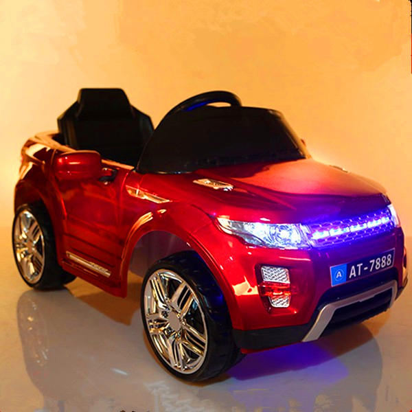 Best sold 12v plastic battery toy car with remote control