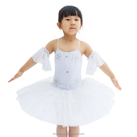 2015 best selling camisole ballet tutu dress dance costume girls