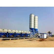 Highway asphalt batching stabilized soil mixing plant