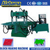 Over 20 years famous brand unique structure automatic road paving block machine price