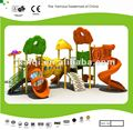 low density polyethylene used playground equipment for sale