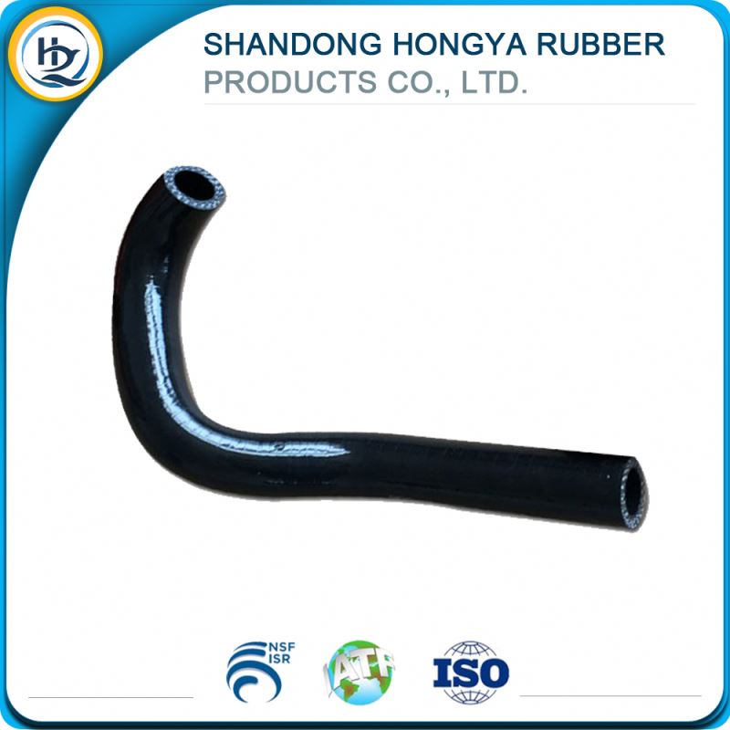 Intake induction hose silicone rubber elbow hose
