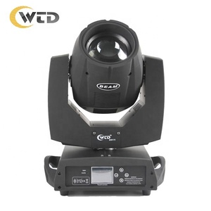 Fast-speed r7 230 sky 230w sharpy 7r beam moving head light sky beam 7r