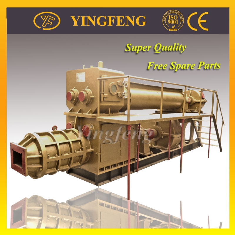 Booming!!! New clay brick plant layout ,brick making production line