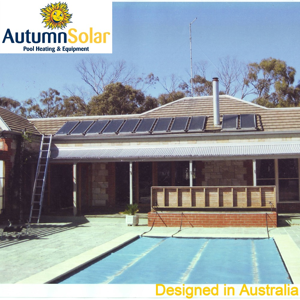 Chinese factory swimming pool solar panels for sale Australia