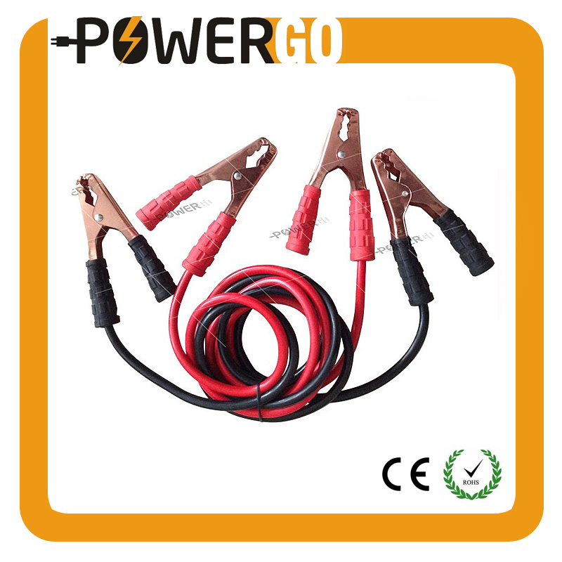 Auto Booster Cable /Jumper Cable 400Amp CE ROHS Approval 2.5m
