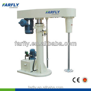 Farfly Paint color mixing machine, liquid soap mixing machine