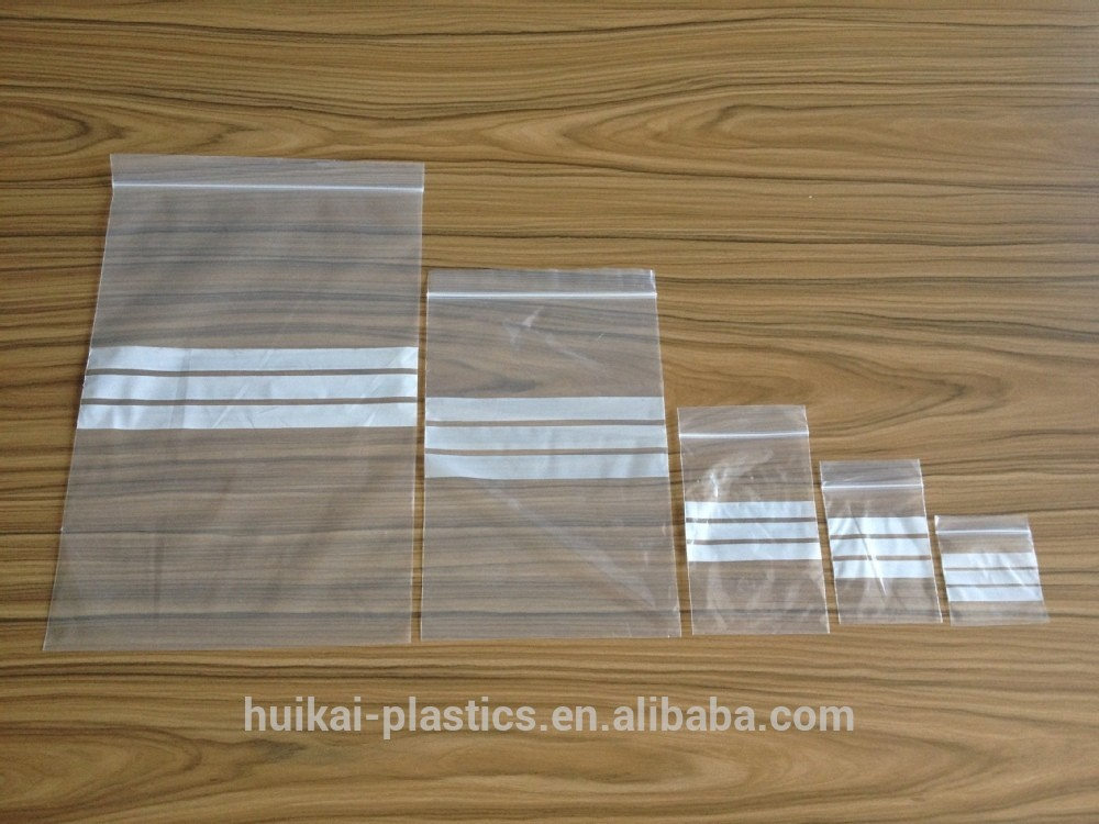Cheap package bag packaging products self adhesive label