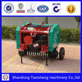 9YK-8050 series of Baling machine about rice straw baler