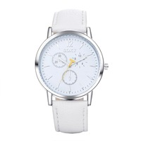 SJWH0008W Alibaba Latest Design White Watch Strap Alloy Fashion Elegance Women Ladies Quartz Watch Price