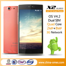 Shenzhen Smart Phone Support OTG G+W 3G Dual Sim Cards Dual Standby