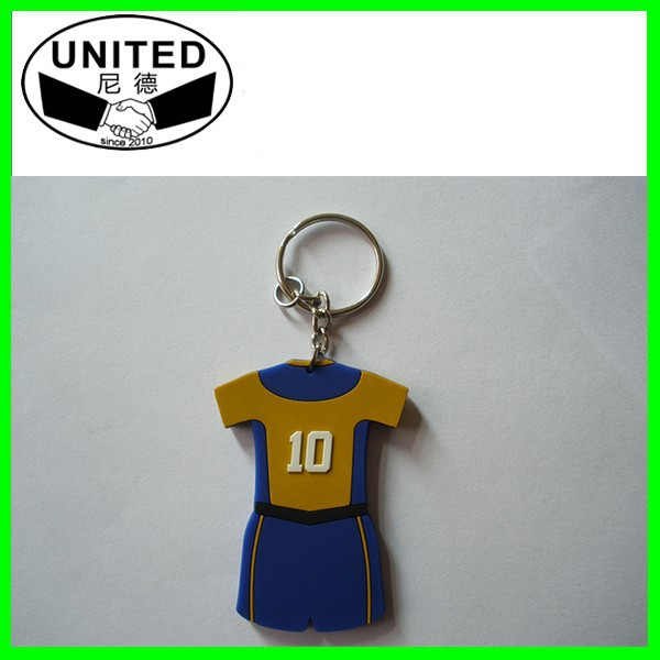 Promotional gift high quality keychains